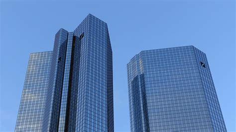tel deutsche bank deutsche bank hochhaus francoforte sul meno germania