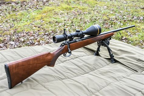 mounting scope on cz 455 ground squirrel quot season quot is upon us warne scope mounts