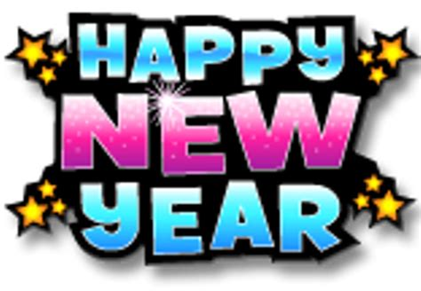 clipart happy new year happy new years clipart clipartsgram