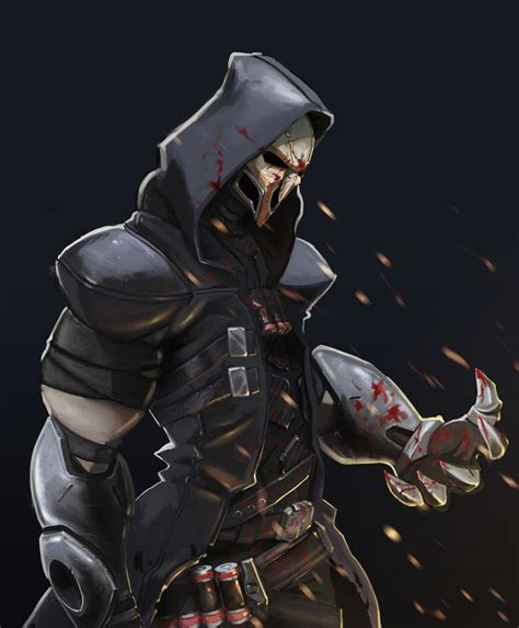 Hoodie Zipper Overwatch Reaper Walks Among You 149 best images about reaper overwatch on