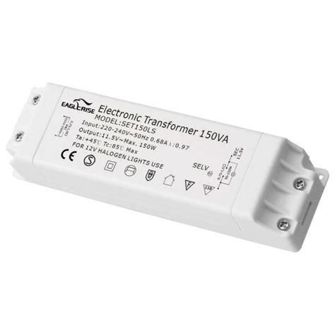 trasformatore lade alogene transformateur 150va 12v halogene 50 150w achat vente