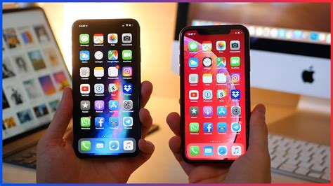 iphone xr vs iphone xs max quale scegliere