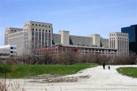 the sad saga of chicago s post office redevelopment