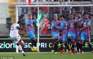 Kaos Udinese Udinese Years 1 catania 1 3 ac milan atalanta 1 1 roma juventus 1 0