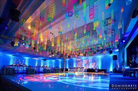 futuristic party decorations google search art