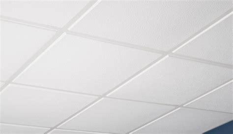 Tegular Ceiling by Stucco Teg 2 X 2 Revealed Edge Box Of 12