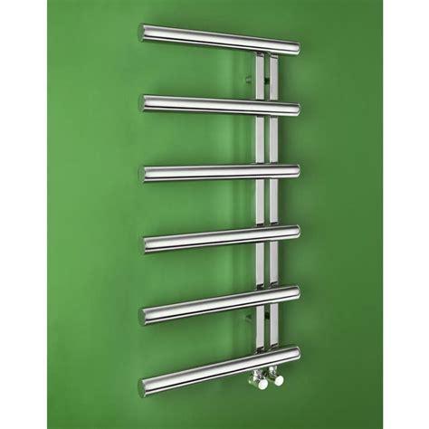 towel radiators for bathrooms chime towel radiator bisque chime b p m bathrooms ltd