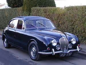 Jaguar 340 For Sale Sold 1967 Jaguar 340 Automatic