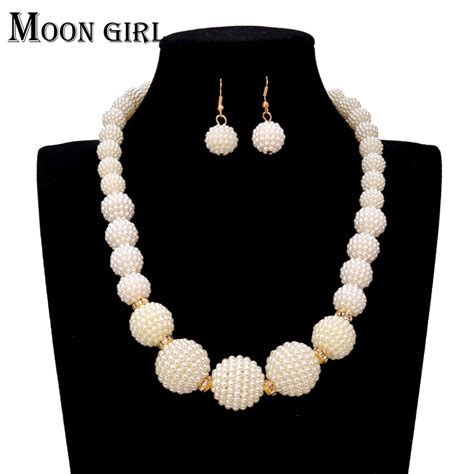 Special Kalung Fashion Basic Plain Chocker Choker Necklace Aa050 Terla 2016 fashion simple statement pearl choker necklace earrings set for pearl