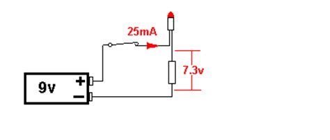 how resistors work animation talking electronics bec page1