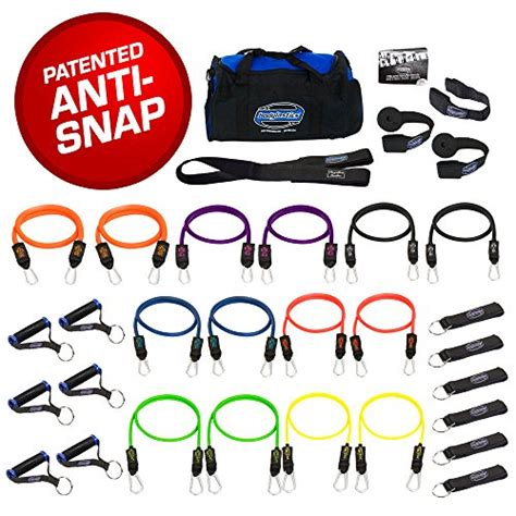 buy bodylastics resistance bands and your own home