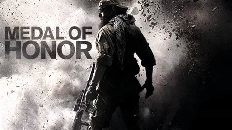 Of Honor medal of honor review new war theater plot gameplay