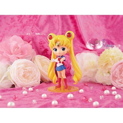Qposket Sailor Moon sailor moon qposket