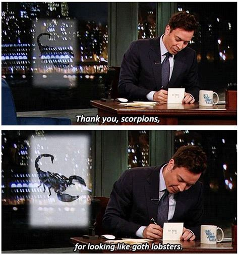 Thank You Letter Jimmy Fallon the world s catalog of ideas
