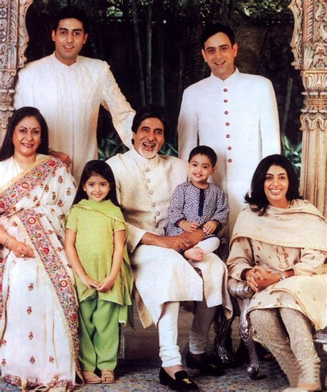 Amitabh Bachchan Granddaughter Related Keywords - Amitabh ...