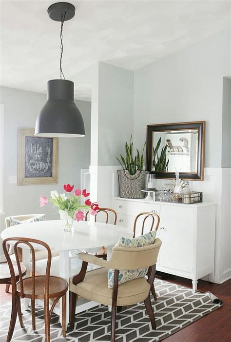 Casual Dining Room Lighting 535 Best New Home Inspiration Images On Pinterest Behr Challenge Week And Paint Colours