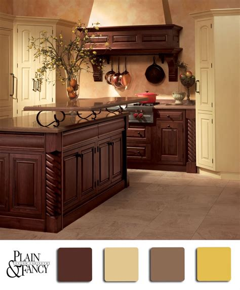 yellow and brown kitchen ideas 47 best yellow and brown kitchens images on pinterest