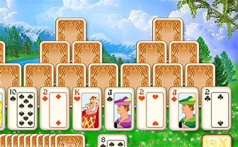 solitaire christmas