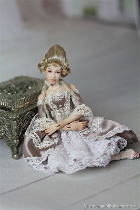 1 12 jointed doll jointed porcelain doll 6 porcelain 15 5 cm