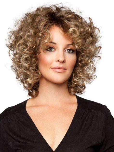 hairstyle ideas for thin fine curly hair 15 best of short curly hairstyles for fine hair