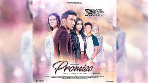 film promise indonesia full movie promise review film indonesia