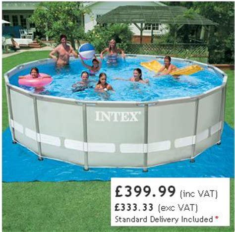 Backyard Pools Costco Costco Pools Swimming Pools Paddling Pools Uk