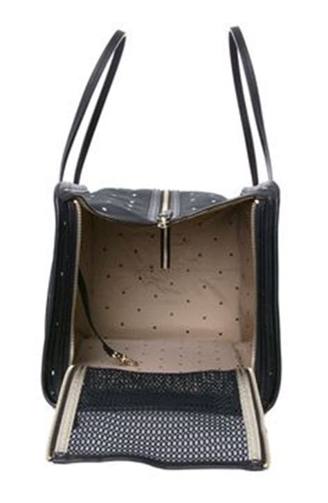Kate Spade Larabee Noel Small Topsy by Patent Leather Colors And Leather On