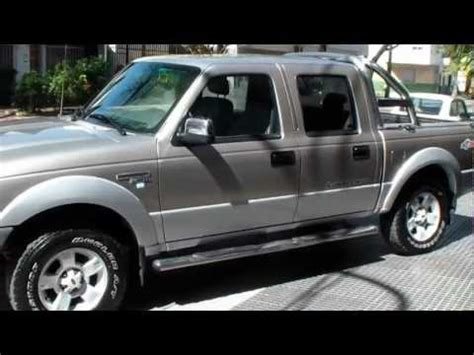 Lu Stop Ford Ranger 2002 2005 Stopl ford ranger xlt 2 8l 4x4 limited cd 2005 garage chivilcoy