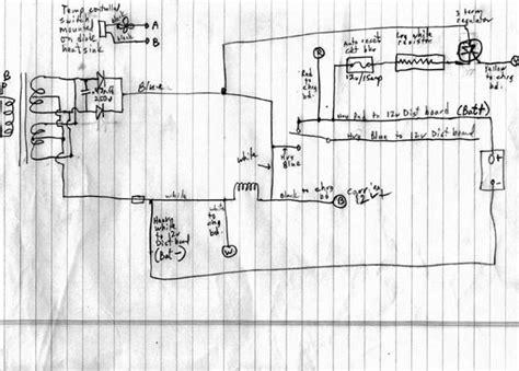 winnebago generator wiring diagram efcaviation