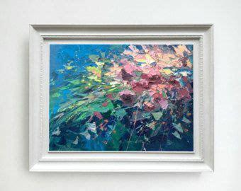fiori astratti pittura 17 migliori idee su pittura di fiori a olio su