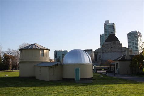 Observatory Botanical Gardens 巨大メルボルン望遠鏡 The Great Melbourne Telescope 天文台 Observatory