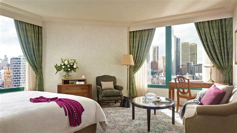 river room 5 hotel rooms with river view the langham melbourne