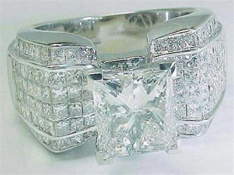 Wedding Rings Big by Big Wedding Rings