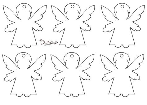 printable christmas angel ornaments 446 best anjos angel images on pinterest christmas