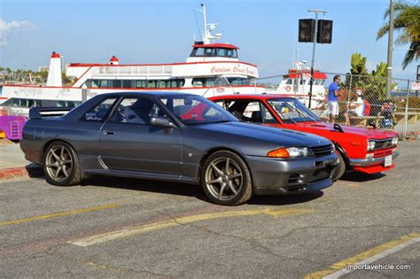 nissan skyline gt r s in the usa july 2015