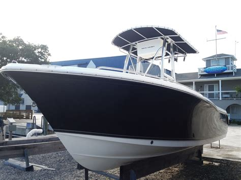 sea hunt boats for sale in eastern nc 2010 sea hunt triton 220 for sale the hull truth