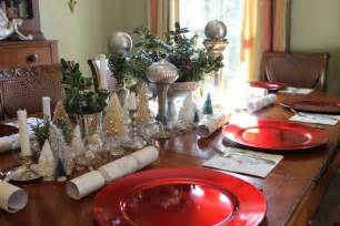 decorations for dining room table
