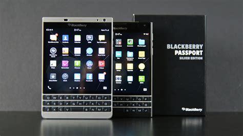 Blacberry Pasport blackberry passport silver edition unboxing comparison