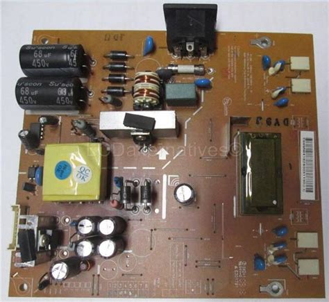 replace capacitors lg plasma tv lg flatron w2261vp lcd monitor replacement capacitors board not included lcdalternatives
