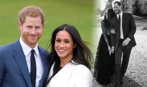 Royal wedding 2018 TV coverage: What time will the Royal