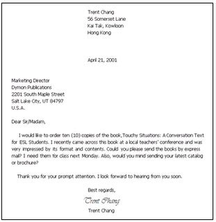 business letter hanging format 08 januari 2013 30riyadh s