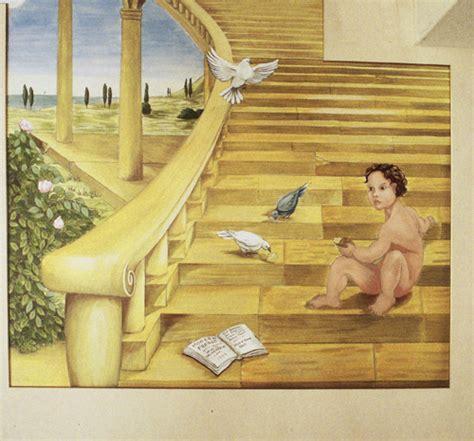 Trompe L Oeil Wall Murals i la designs albuquerque fresco buon fresco classic