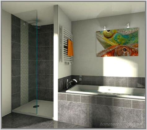 bad bodenfliesen anthrazit 35 besten badewanne raumspar bilder auf