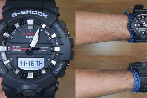 Jam Tangan Casio Original Ga 735a 1a 35th Anniversary Limited G Shock indowatch co id toko jam tangan casio dan seiko original murah dan bergaransi resmi
