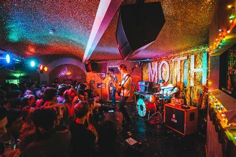 small london  venues