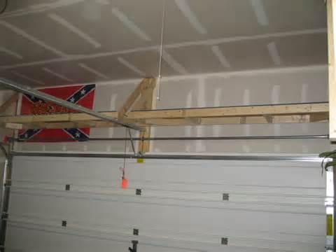 Garage Shelving Forum Garage Overhead Storage Naxja Forums