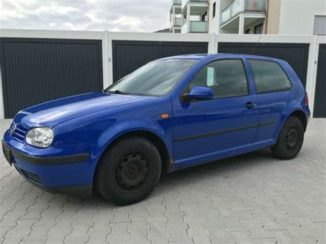 Golf Auto Willhaben by Vw Golf 4 Limousine 1999 185 000 Km 999 Willhaben At
