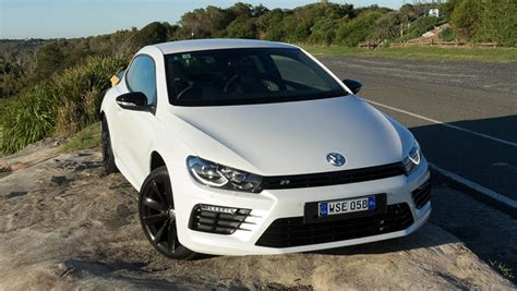 volkswagen scirocco r volkswagen scirocco r wolfsburg edition 2017 review