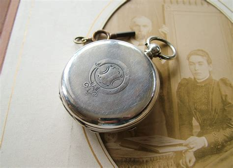 antiques atlas an antique silver pocket with history