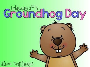 groundhog day espa ol 17 best images about groundhog s day on